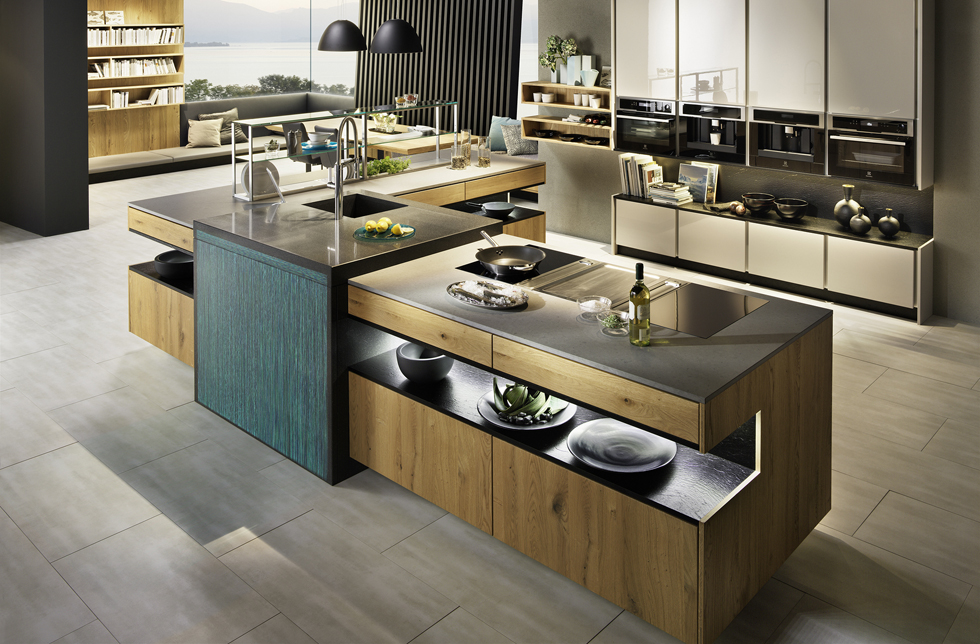Scala – Küche